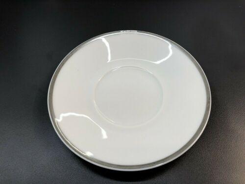 Cartier Original Coffee Plate IN Porcelain Limoges
