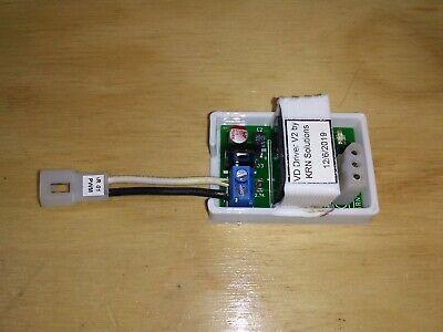 Von Duprin El Panic Bar Exit Device Potted Circuit Breaker 101031-00