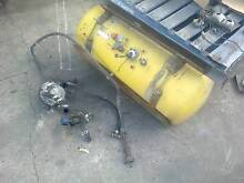 Mazda Bravo Ute 1998 aircon LPG system and other parts Capalaba Brisbane South East Preview