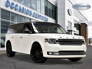 2017 Ford Flex Limited AWD ENTIEREMENT EQUIP ..