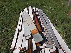14cm wide tounge and groove boards $5 each Joyner Pine Rivers Area Preview
