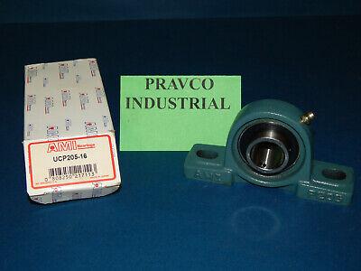 Ami Bearings Ucp205-16 Pillow Block Bearing 1 Shaft Diameter Ucp20516