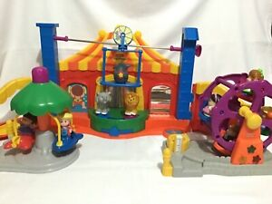 Little People Toys Cairnlea Brimbank Area Preview