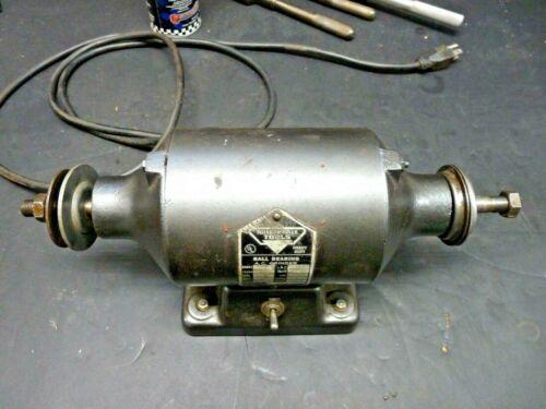Miller Falls USA Buffer Grinder 1/4 hp