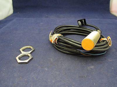 IFM Efector IGA-2008-ABOA 8035AL05FL2CABX Sensor new
