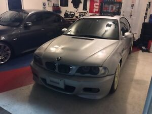 BMW E46 3 SERIES & M3 PARTS/PART OUT