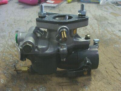 35 To35 Mh50 135 150 Massey Ferguson Tractor Carburetor Zenith Style