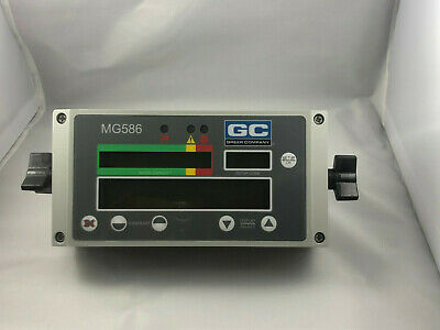 Greer Mg586 A450604 New In Box