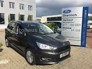 Ford Grand C-Max 1.5 Cool & Connect 150PS Automatik