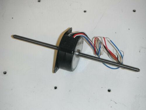 Hurst Stepper Linear Actuator (4408)
