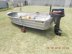 3.66 Aluminium Dinghy Dongara Irwin Area Preview