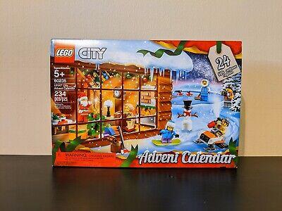 60235 City Advent Calendar 2019 | New