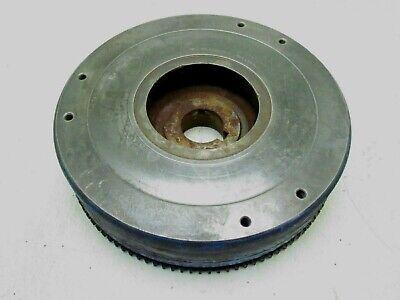 Ford 1710 Shibaura H843 Engine Fly Wheel Clutch Flywheel