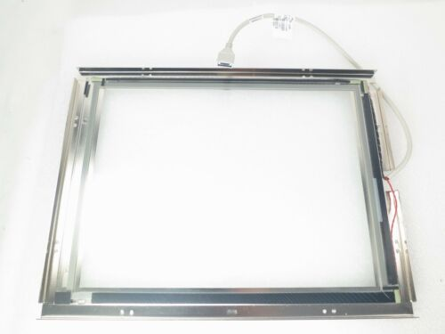 "ELO IntelliTouch SCN-IT-FLT15.1-FP1-004 446211-000 | 15.1"" Touchscreen Panel"