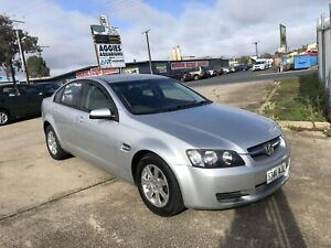 2008 Holden Ve Commodore, 160Kms, Alloys Pooraka Salisbury Area Preview