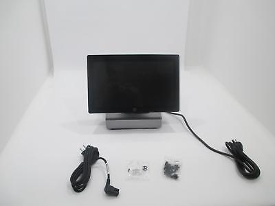 Hp Tahiti Si2 I5-6500 3.2ghz 4gb Ram 128gb Ssd Pos Commercial Retail System