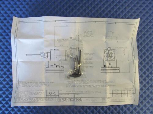 NOS Renishaw Stylus Holder A-2008-0448 for Mori Seiki