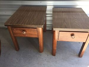 2 side /end table  London Ontario image 1