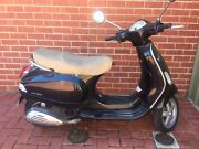 Vespa LX 150 in good condition North Adelaide Adelaide City Preview