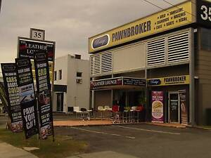PRESTIGE PAWNBROKER AND AUTOPAWN,  WORKING PARTNER WANTED Bundall Gold Coast City Preview