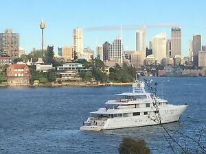 water front room to let Point Piper Eastern Suburbs Preview
