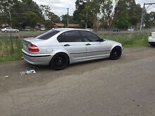 BMW 318i FOR SALE/SWAPS Plumpton Blacktown Area Preview