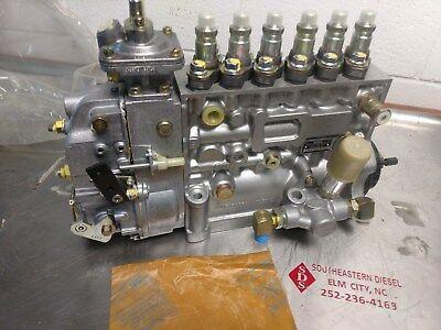 John Deere Diesel Injection Pump Re47014 New