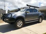 2015 Holden Colorado Ute Caboolture Area Preview