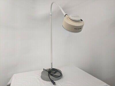 Welch Allyn 44100 Exam Light Gooseneck Medical Diagnostic Examination Lamp Works