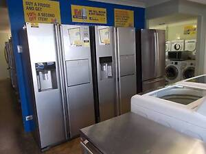 FRIDGE FREEZERS GALORE Willetton Canning Area Preview