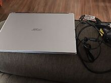 ACER touch screen laptop Jacana Hume Area Preview