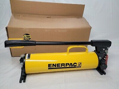 Brand New P80 Two Speed Ultima Steel Hydraulic Hand Pump