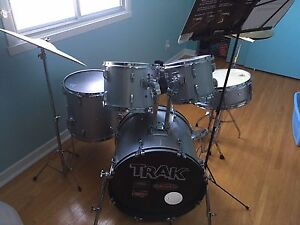 Drum set Trak