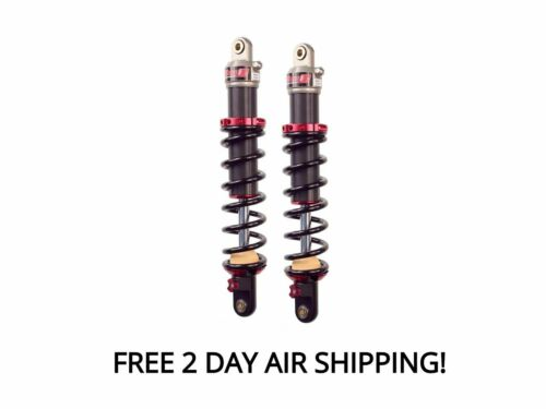 Elka Stage 2 IFP Front Shocks Suspension Pair XF 6000 Limited 137in 2015