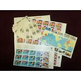 Mint NH 50 cent combo rate discount postage x 100 FV $50.00 @ 70%