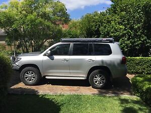 Toyota Land Cruiser 200 Series Wheels - As New Lindfield Ku-ring-gai Area Preview