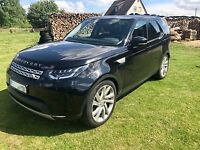 Land Rover Discovery 5 TD6 HSE - SOFORT Lieferbar