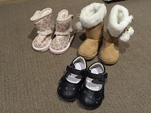 Baby & Toddler Slippers and Shoes Langwarrin Frankston Area Preview
