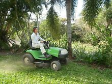 Viking Ride on Mower 42inch deck 13.5hp Automatic Gearbox Port Douglas Cairns Surrounds Preview
