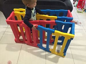 Baby play pen / barrier Springwood Logan Area Preview