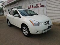 2008 Nissan Rogue SL Edmonton Edmonton Area Preview