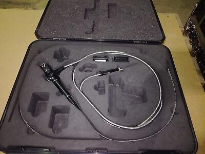 Olympus If6c5x1-20 Industrie Fiberskope Borescope Sichtprfung Ge Inspektion