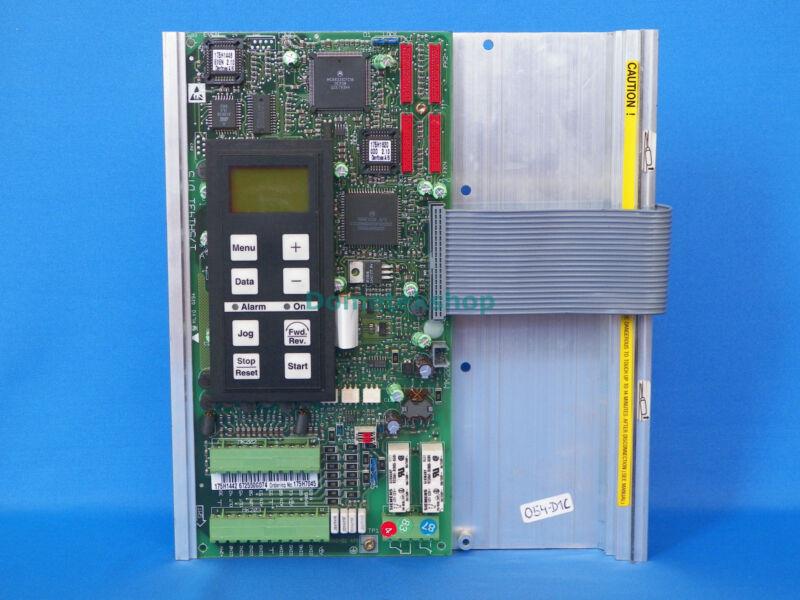 Danfoss 175H7045 Controls card