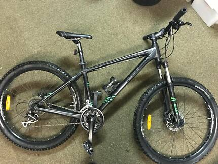 Giant Talon Mountain Bike Men S Bicycles Gumtree Australia