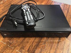 Shaw HD PVR DCX3400-M