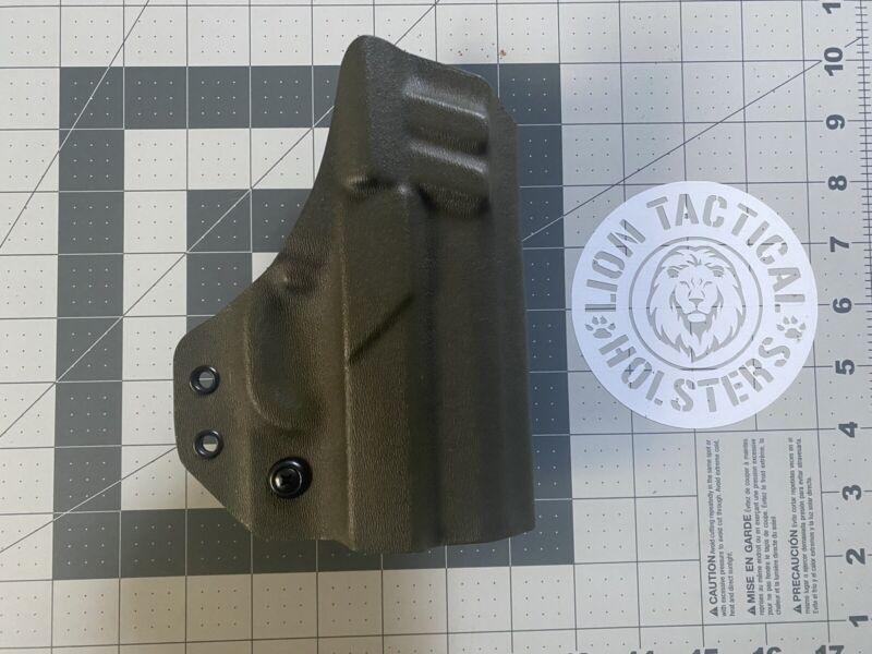 First Strike FSC Kydex Holster ( Ollie d Rad ) with belt clip.