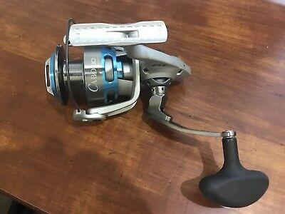 NEW Quantum Cabo Spinning Reel 80 4.9:1 CSP80PTSE for sale  Shipping to Canada