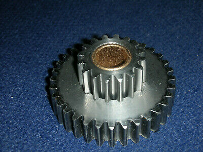 New Atlas Craftsman 10-12 Inch Lathe All Steel 10-1546 And 10-101-16a 1632 Gear