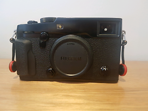 Fujifilm xpro2 , looking for fujifilm xt2 Campbelltown Campbelltown Area Preview