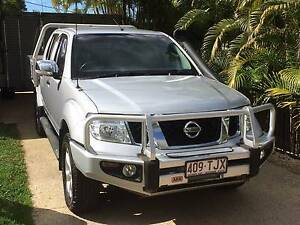 2013 Nissan Navara Ute Rochedale South Brisbane South East Preview